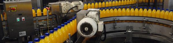 Joogitööstused